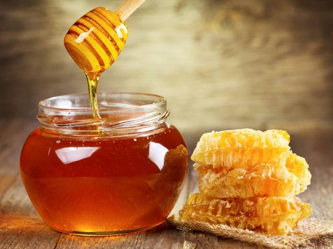 Продукты пчеловодства и их использование человеком   рецепты здоровья