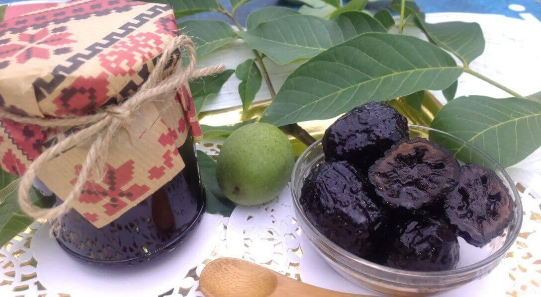 Маньчжурский орех рецепты приготовления. вкуснейшая сладость из маньчжурского ореха (+фото)