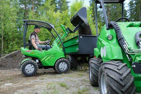 Выбираем мини-трактор для дачи: популярные модели на 2020 год и их описание