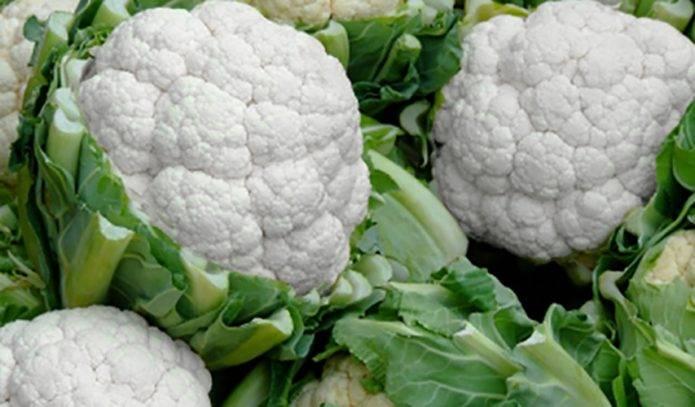Названия сортов капусты брокколи с фото