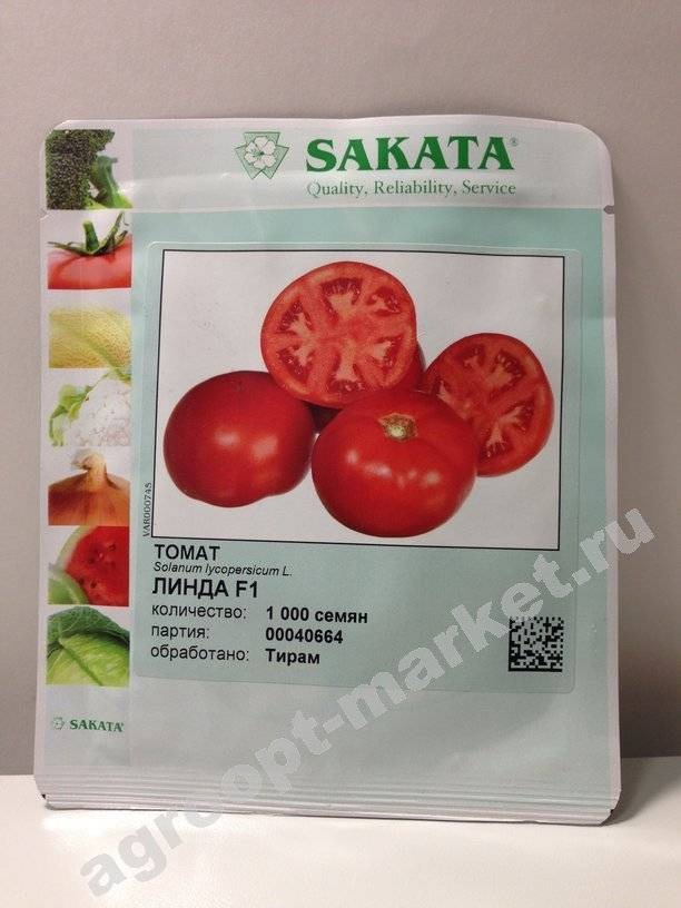 Такие похожие названия и абсолютно разные томаты черри «линда» и гибрид японской селекции «линда f1»