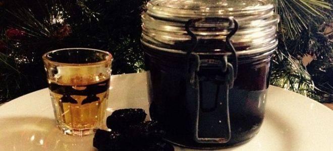 Настойка на чаге из самогона: рецепт, пропорции, особенности приготовления, фото