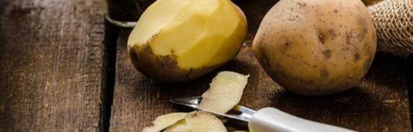 Картофельные очистки как удобрение – для каких растений применяются. рецепты подкормок