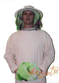 Как правильно сшить камуфляжный костюм (комбинезон)