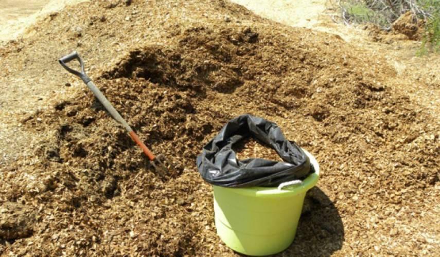 Конский перегной — использование как удобрения для огорода