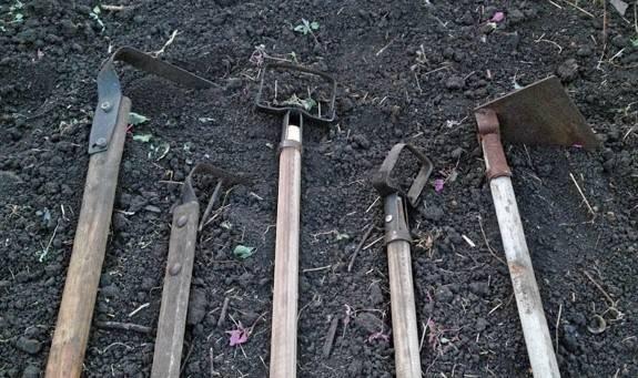 Как выбрать лучший садовый корнеудалитель: где применяются, чем полезны, на что смотреть при подборе, обзор 8 популярных моделей, их плюсы и минусы, советы по применению