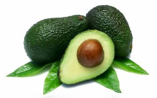Польза авокадо для похудения — свойства аллигаторовой груши