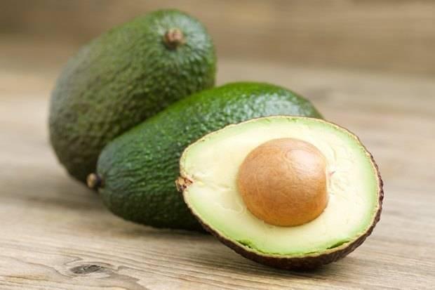 Авокадо хаас, чем отличается от обычного зелёного, описание сорта