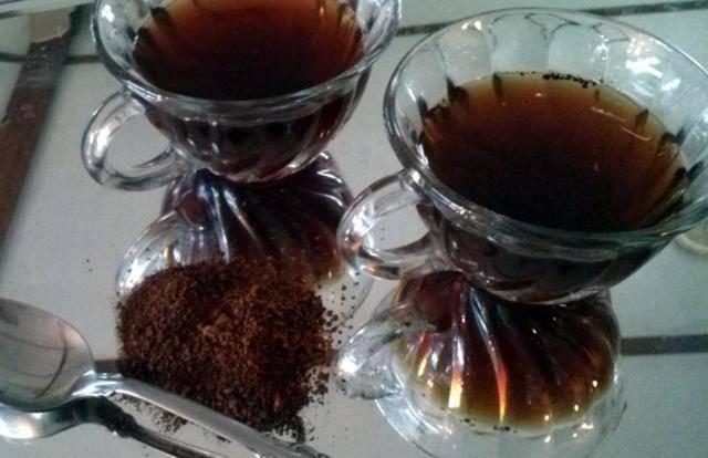 Как приготовить настойку из чаги на водке