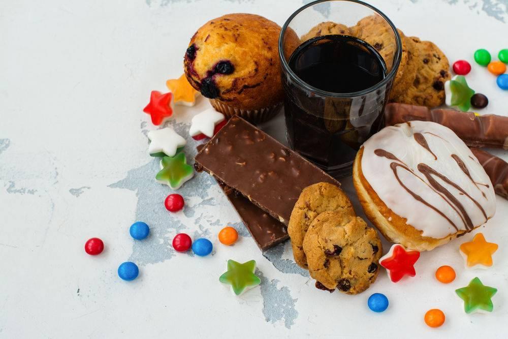 Рецепты блюд для диабетиков 2 типа на каждый день