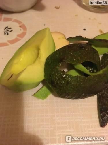 Авокадо потемнел внутри можно ли есть