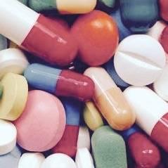 Антибиотики для коров