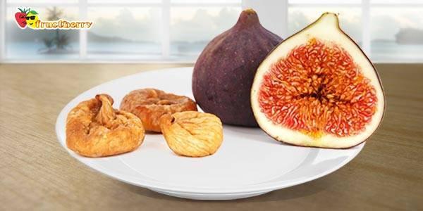 Инжир: польза и вред для организма, калорийность