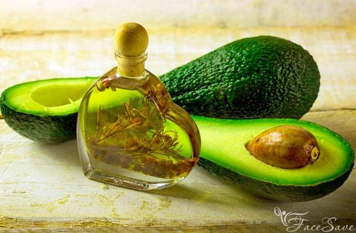 Масло авокадо для волос: 5 лучших рецептов масок