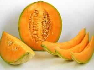 Почему плод дыни может сильно горчить