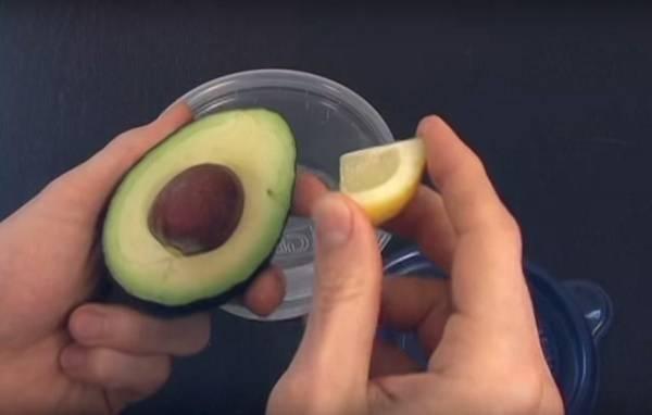 Как и где хранить авокадо: советы хозяйкам