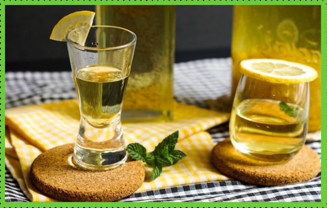 Необычная настойка на черной смородине на спирту – рецепт-хит