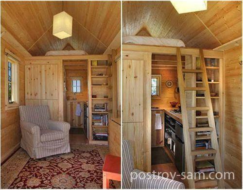 60 идей интерьера загородного дома: как создать уютное жилище
