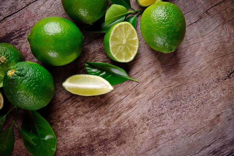 Лайм фрукт – как правильно употреблять, полезные и опасные свойства растения