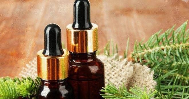 Для чего применяется пихтовое масло