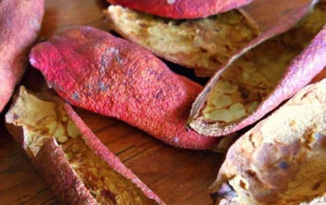 Гранатовые корки от поноса – 7 рецептов для каждого