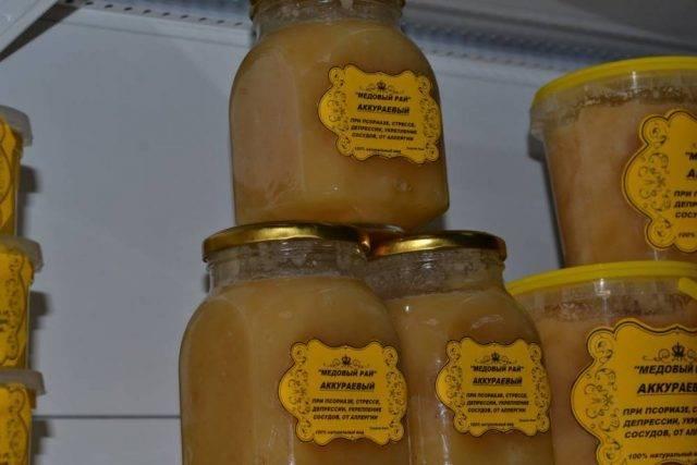 Мед сматочным молочком— лечебные свойства, применение, фото