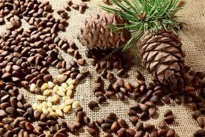 Как чистить кедровые орешки от скорлупы в домашних условиях