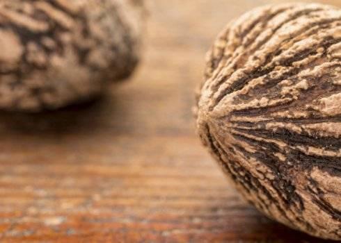 Черный орех – полезные свойства и применение
