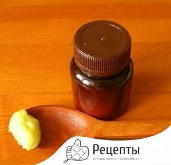 Эффективная чудо мазь из воска масла и желтка и её применение