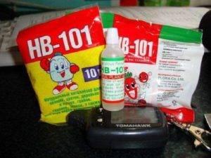 Стимулятор роста hb-101, для чего и когда применяется?