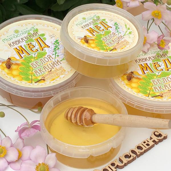 Мед с маточным молочком: польза и как отличить подделку