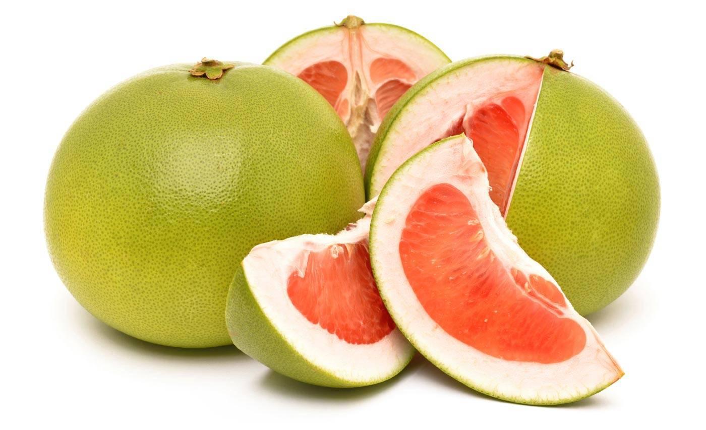 Чем примечателен гибридный красный апельсин