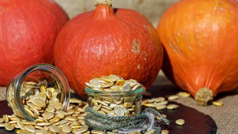 Можно ли при диабете есть тыквенные семечки - лечение диабета