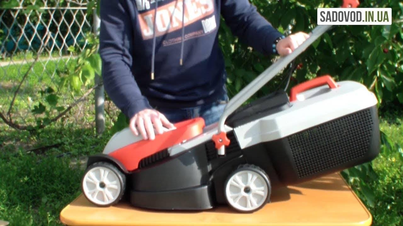 Газонокосилки al-ko: обзор электрических и бензиновых самоходных моделей. каким должен быть нож для косилок? отзывы владельцев
