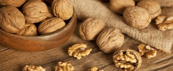 Польза и вред перегородок грецкого ореха для здоровья организма человека