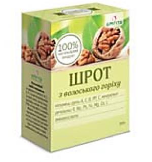 Применение муки из грецкого ореха в кулинарии и косметологии. химический состав, рецепты и многое другое