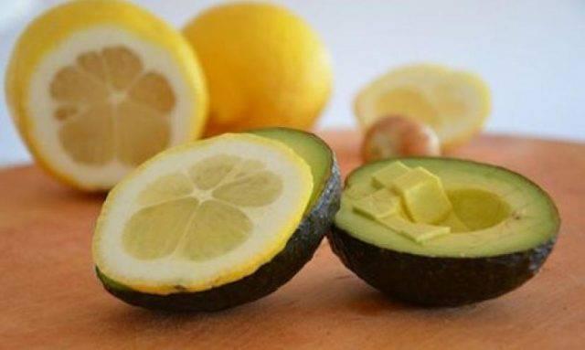 Как помочь дозреть авокадо за 10 минут