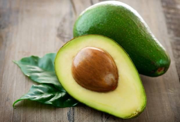 Как едят авокадо? польза и вред авокадо для здоровья