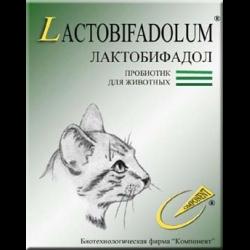 Лактобифадол для крс отзывы