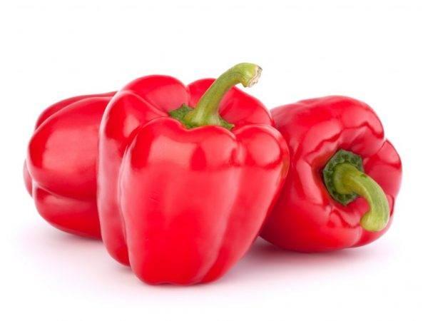 Лучшие сорта толстостенных перцев, с описанием и фото