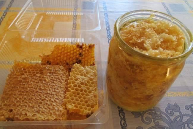 Что такое пчелиный забрус, польза и вред продукта