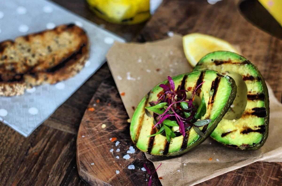 Может ли быть аллергия на авокадо у грудничка