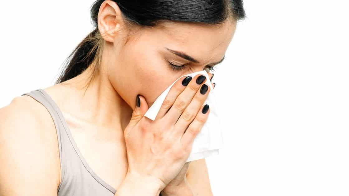 Аллергия на дыню: симптомы и лечение