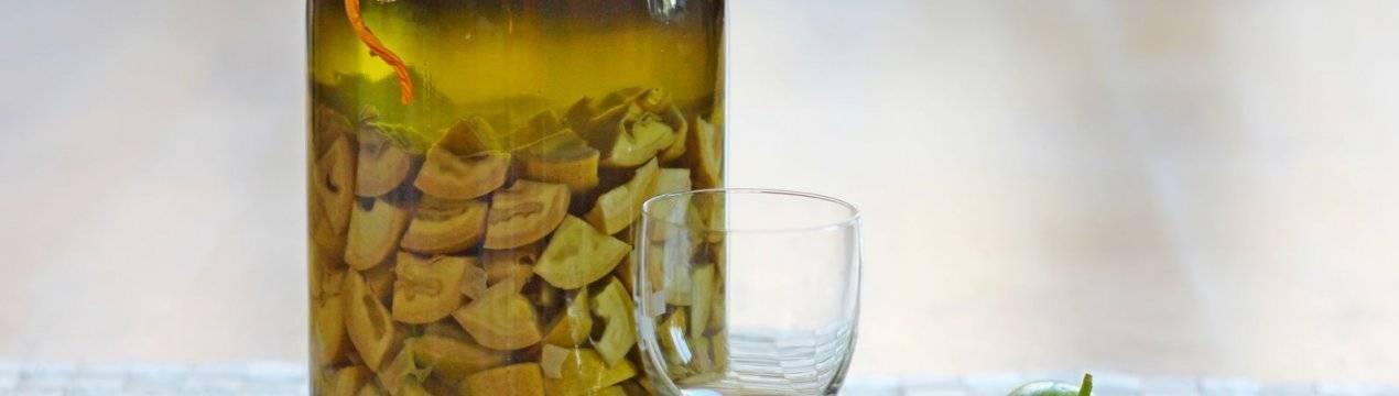 Лечение щитовидки при помощи зелёных грецких орехов: все за и против народного рецепта