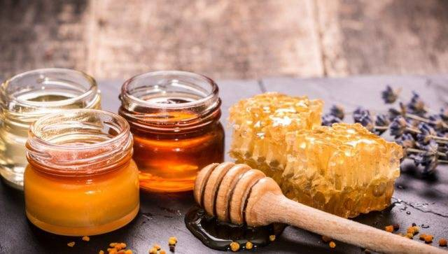 Рецепты лечения продуктами пчеловодства