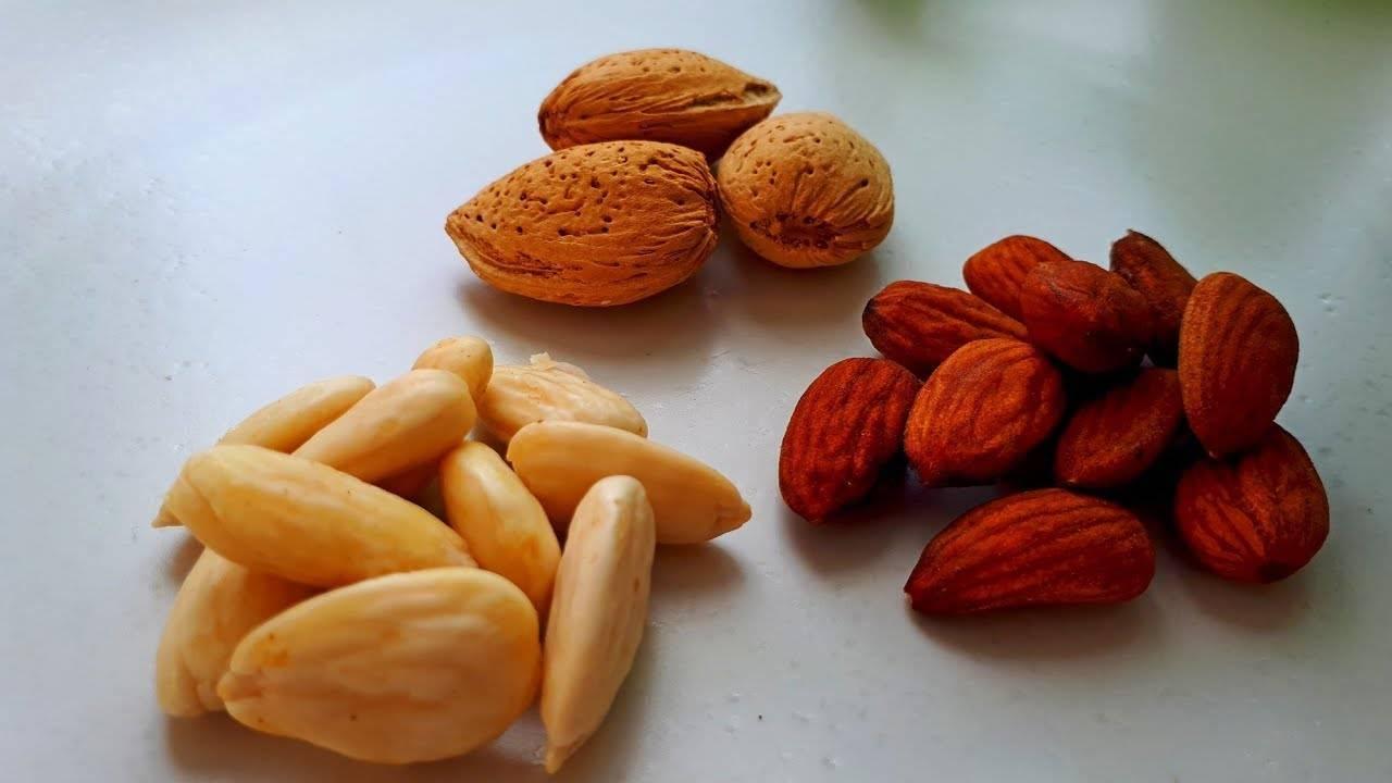 Как очистить арахис