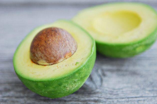 Хаас авокадо