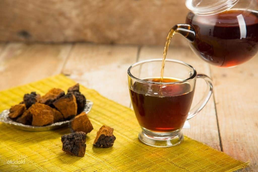 Полезные рецепты самогона на чаге