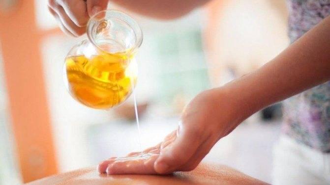 Применение пихтового масла при остеохондрозе: шейном, поясничном