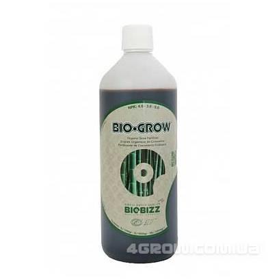 Удобрение biogrow: отрицательные и положительные отзывы садоводов. инструкция по применению